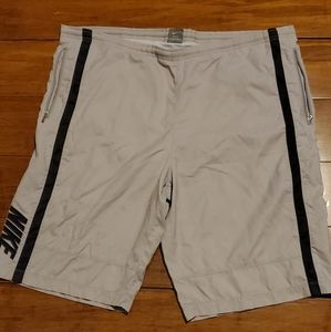Nike Men's Large Swimming Trunks